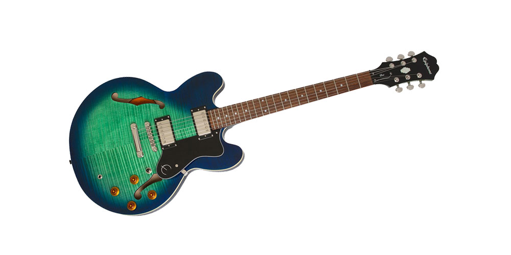 Inspired by Gibson Collection / Dot Deluxe (2020-) 画像1