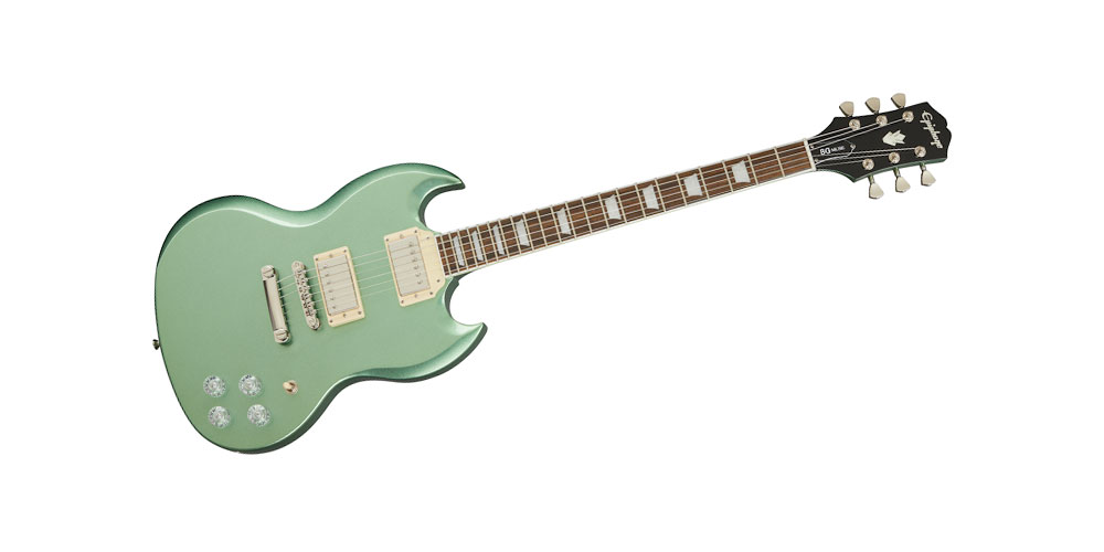 Inspired by Gibson Collection / SG Muse (2020-) 画像1