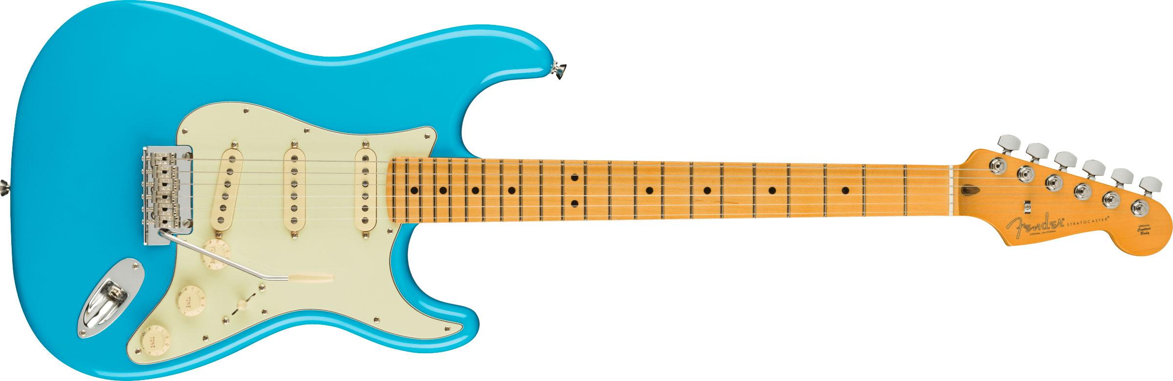 American Professional II Stratocaster (2020-) 画像1