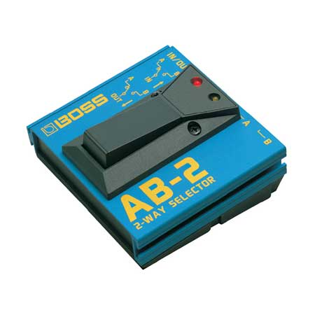AB-2 / 2-Way Selector 画像1