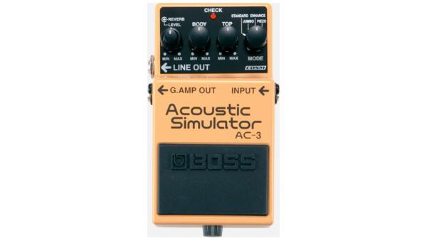 AC-3 / Acoustic Simulator (2006-) 画像1