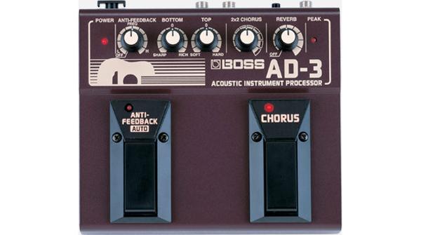 AD-3 / Acoustic Instrument Processor 画像1