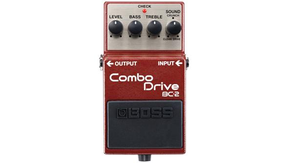 BC-2 / Combo Drive (2011-) 画像1