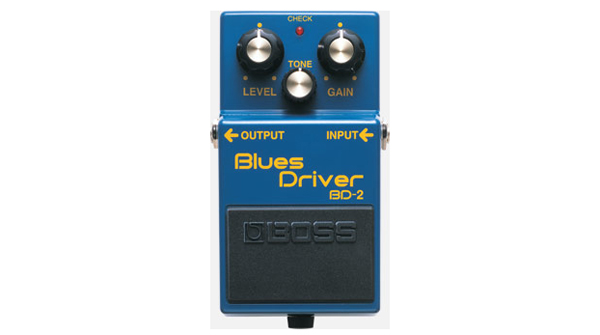 BD-2 / Blues Driver (1995-) 画像1