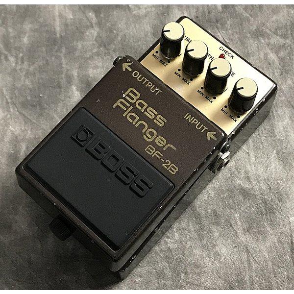 BF-2B / Bass Flanger (1987-1994) 画像1