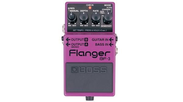 BF-3 / Flanger (2002-) 画像1