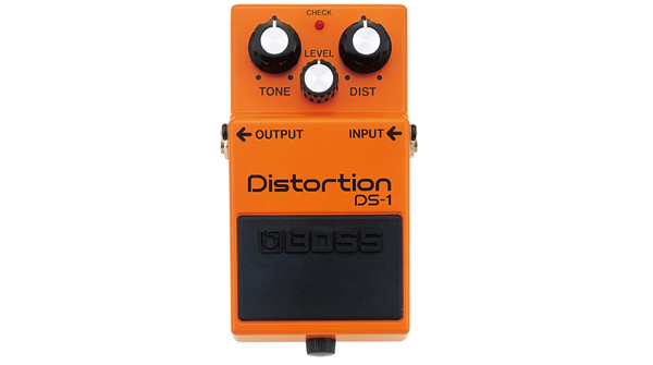 DS-1 / Distortion / Made in Taiwan (2001-) 画像1