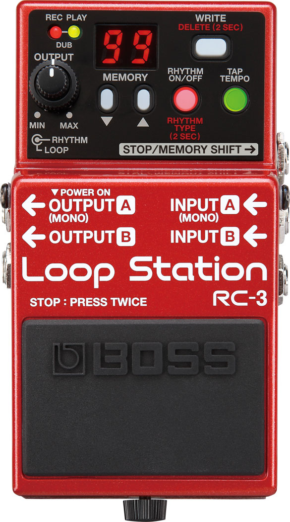 RC-3 / Loop Station 画像1