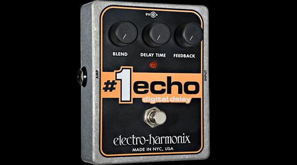 #1 Echo / Digital Delay (正規輸入品) 画像1