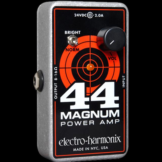 44 Magnum / Power Amp (正規輸入品) 画像1
