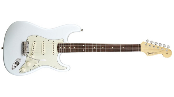 Classic Player Series 60s Stratocaster (2006-) 画像1