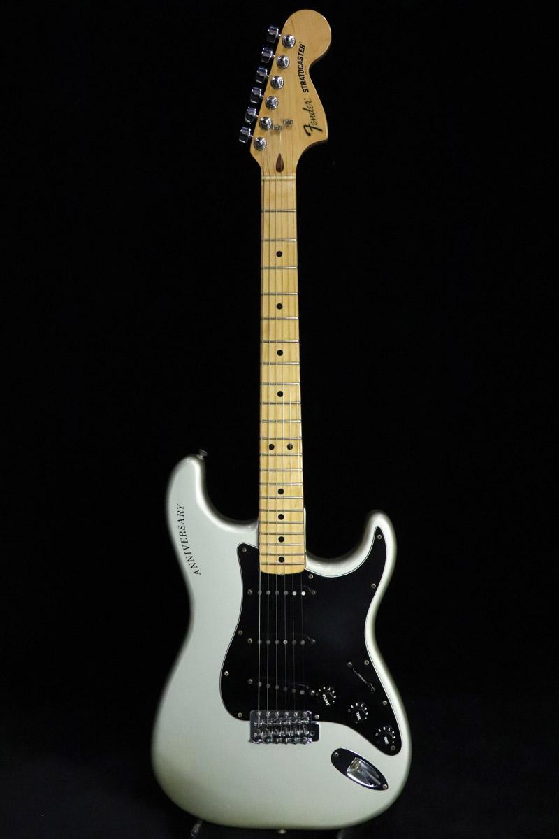 25th Anniversary Stratocaster (1979-80) 画像1