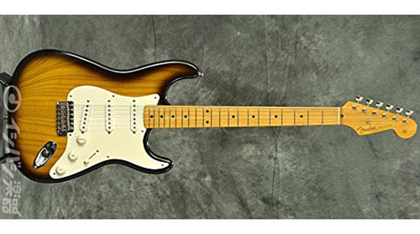 40th Anniversary Stratocaster 1954 Type Limited 1954 pcs (1994) 画像1