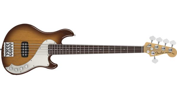 American Deluxe Dimension Bass V (2013-) 画像1
