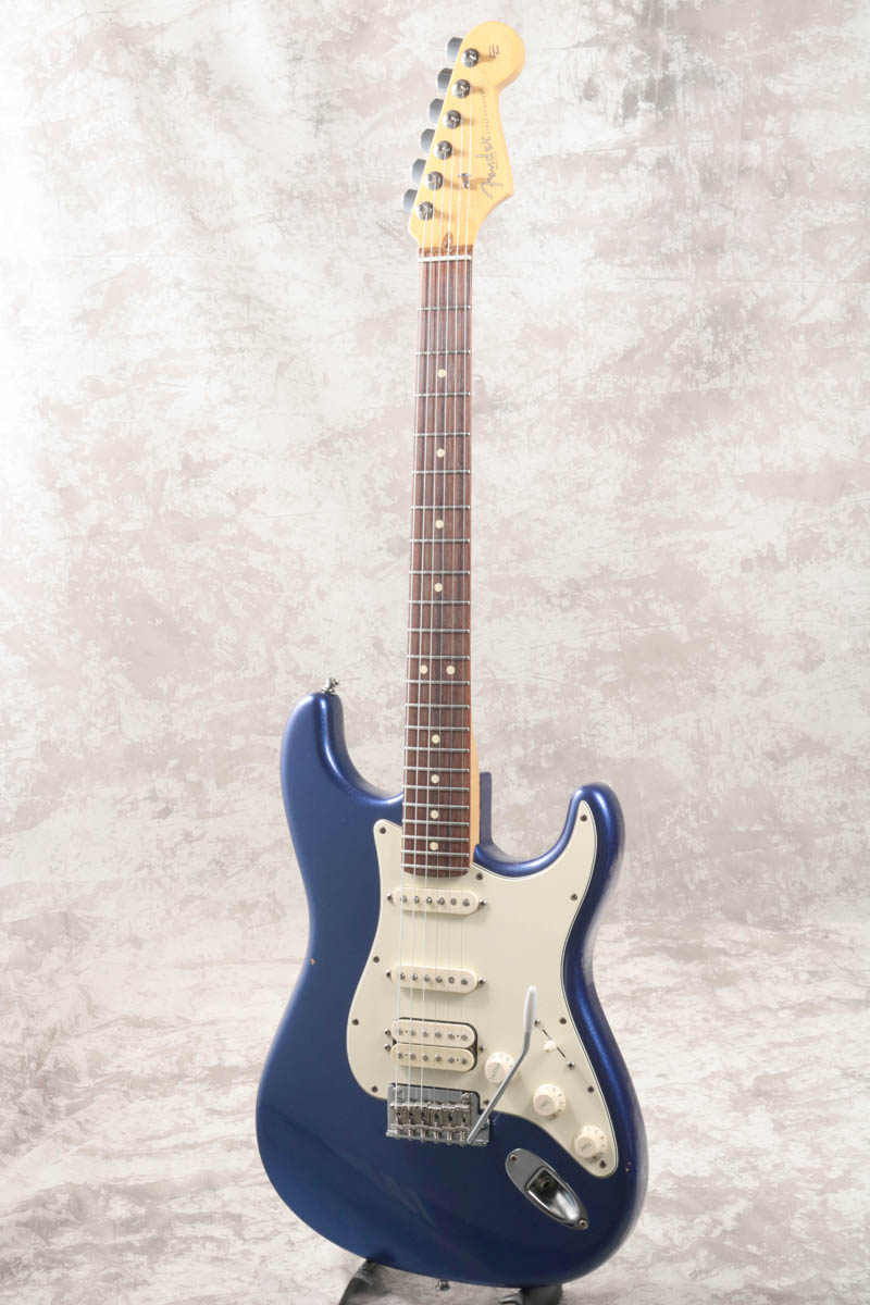American Standard Stratocaster HSS (2012-) 画像1