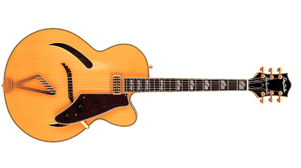 6040MCSS / Synchromatic Cutaway Archtop (-2002) 画像1