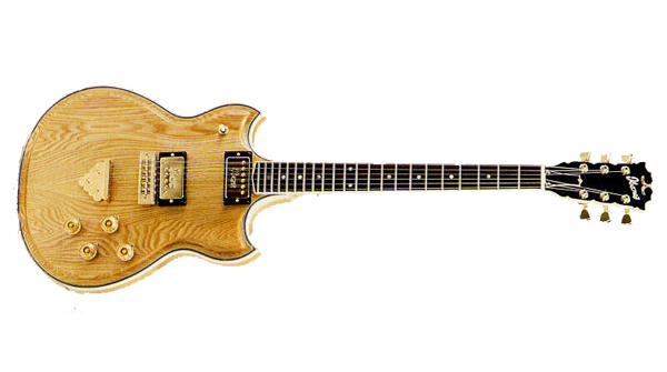 2680 / Bob Weir Model (1976-) 画像1