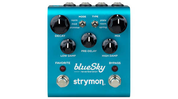 blue Sky / reverbrator (正規輸入品) 画像1
