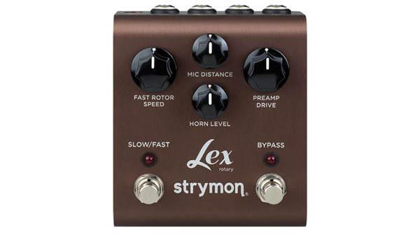 Lex / rotary speaker emulator (正規輸入品) 画像1