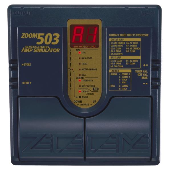 503 AMP SIMULATOR 画像1
