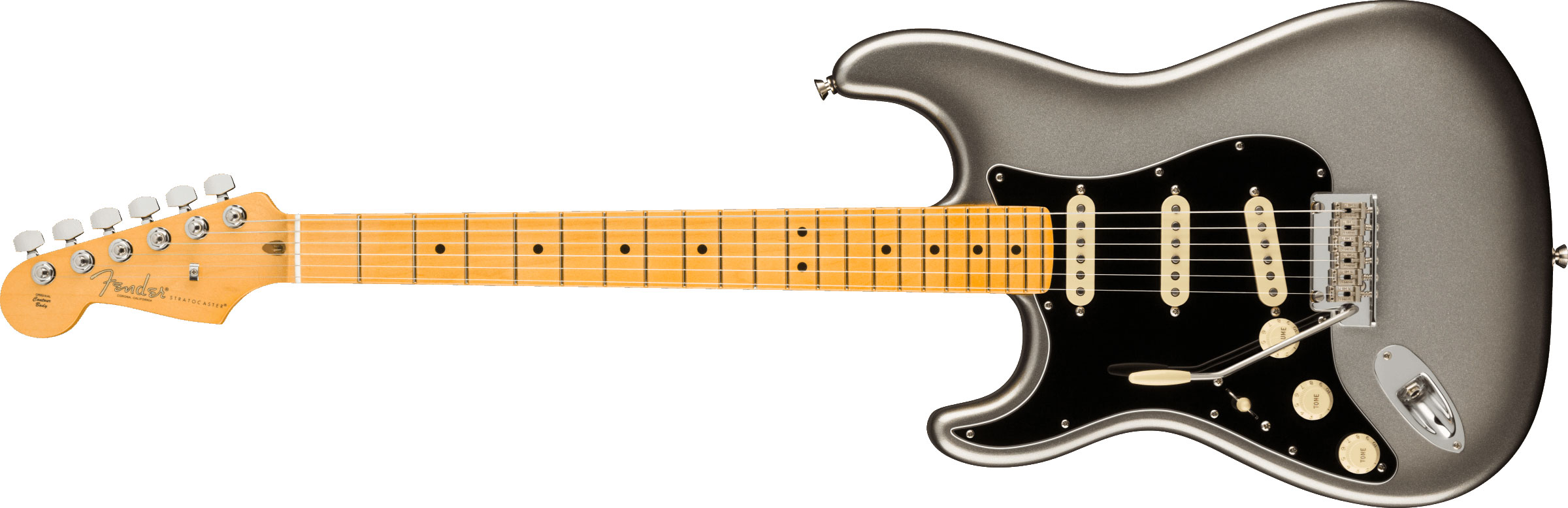American Professional II Stratocaster Left-Handed (2020-) 画像1