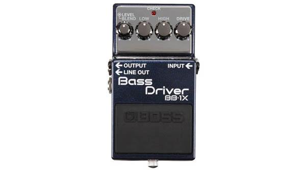 BB-1X / Bass Driver (2015-) 画像1