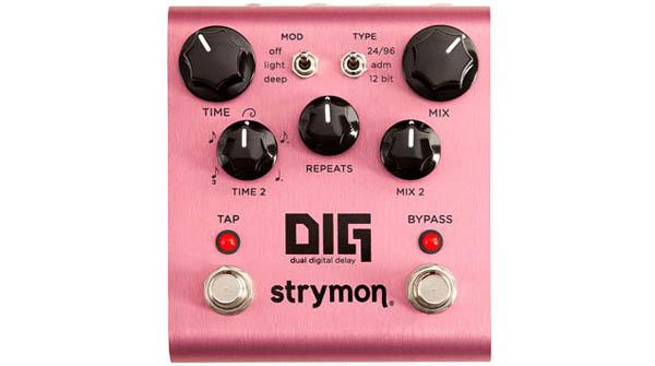 DIG / Dual Digital Delay (正規輸入品) 画像1