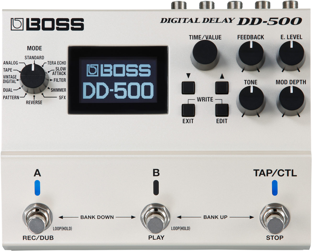 DD-500 / Digital Delay (2015-) 画像1