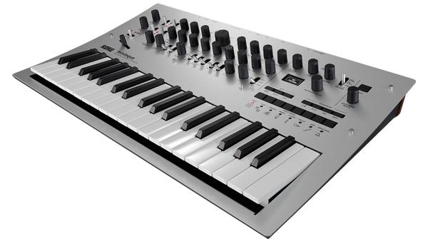 minilogue / Polyphonic Analog Synthesizer (2016-) 画像1