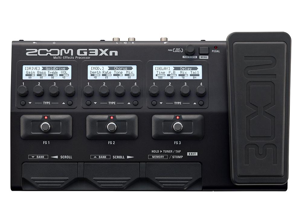 G3Xn / Multi Effects Processor (2016-) 画像1