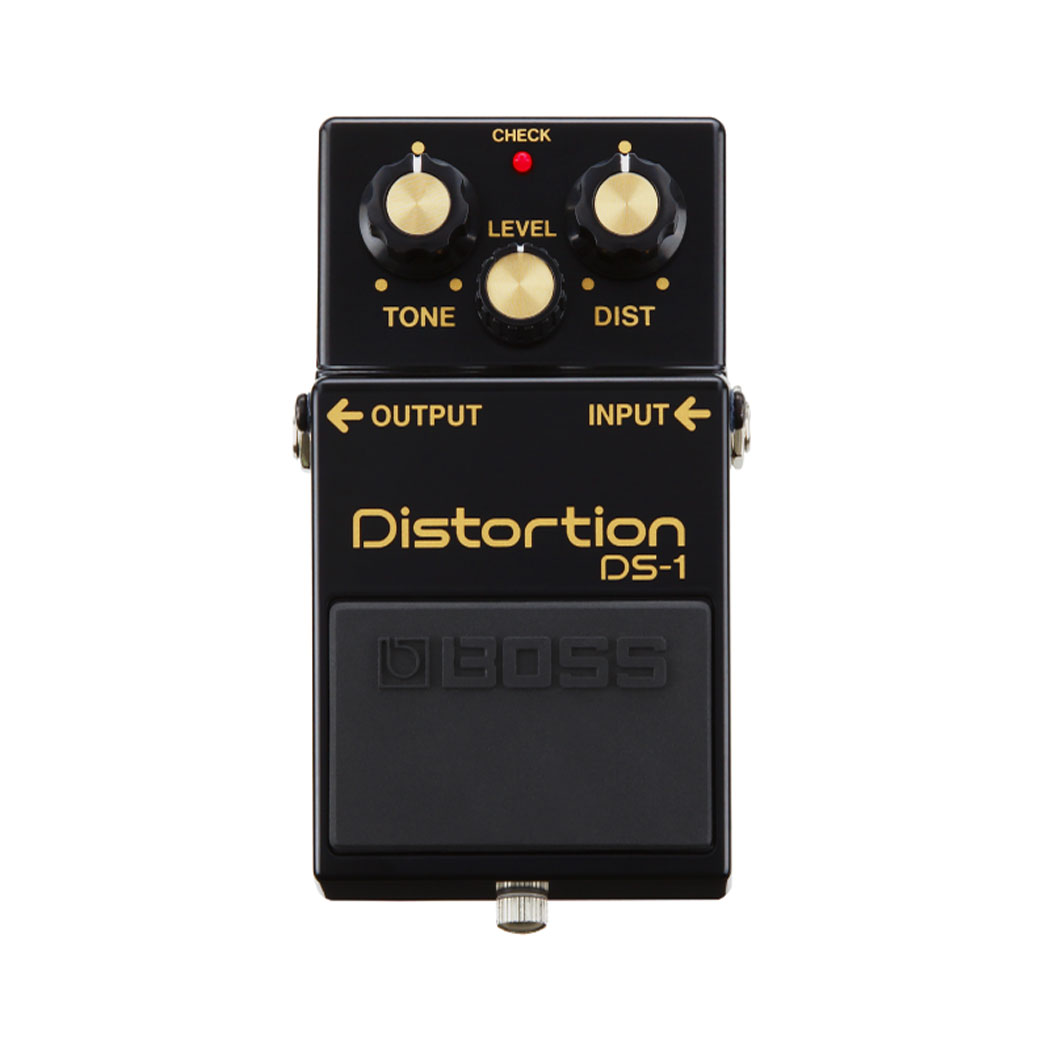 DS-1-4A / Distortion / 40th Anniversary Compact Pedals (2017) 画像1