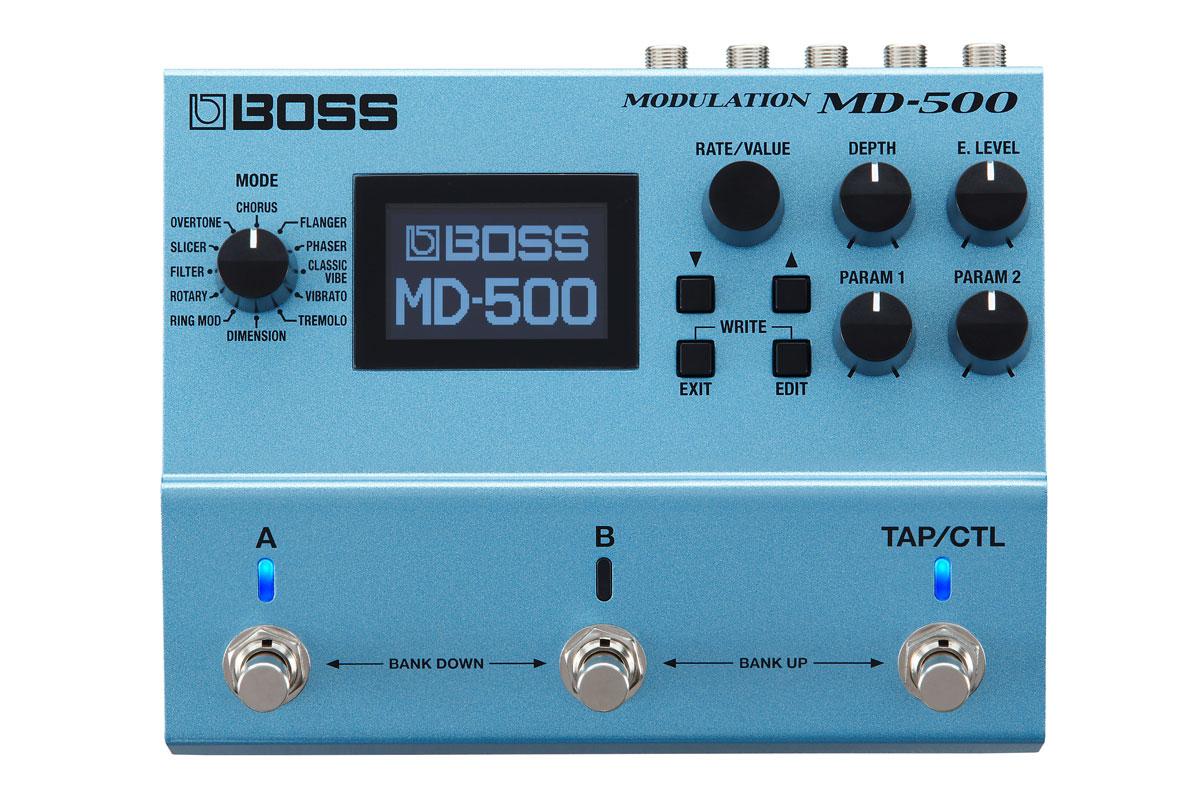 BOSS / MD-500 MODULATION 画像1