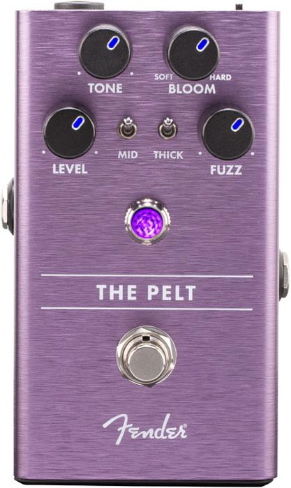 The Pelt / Fuzz 画像1
