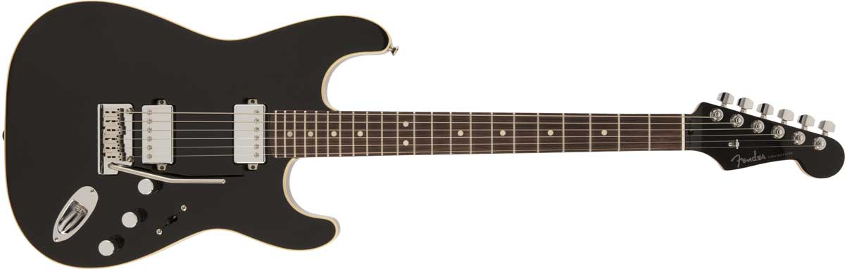 Made in Japan Modern Stratocaster HH (2019-) 画像1