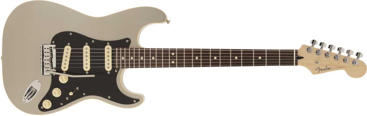 Made in Japan Modern Stratocaster (2019-) 画像1