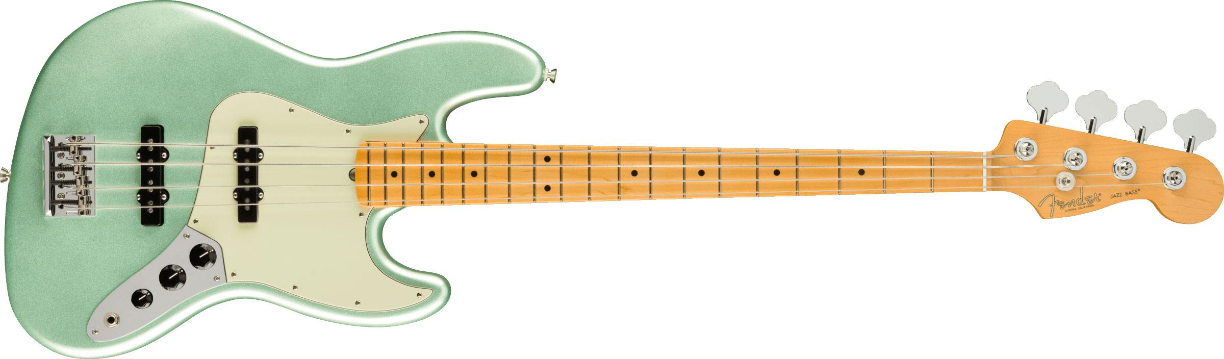 American Professional II Jazz Bass (2020-) 画像1