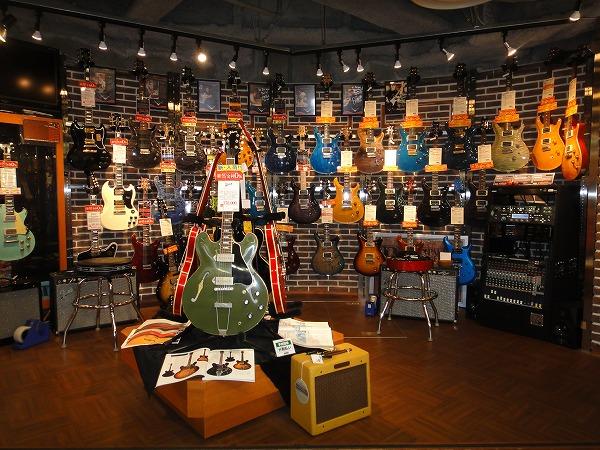 イシバシ楽器 池袋店 写真3