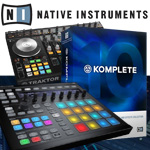 Native Instruments DAW音楽制作 PCDJ機器