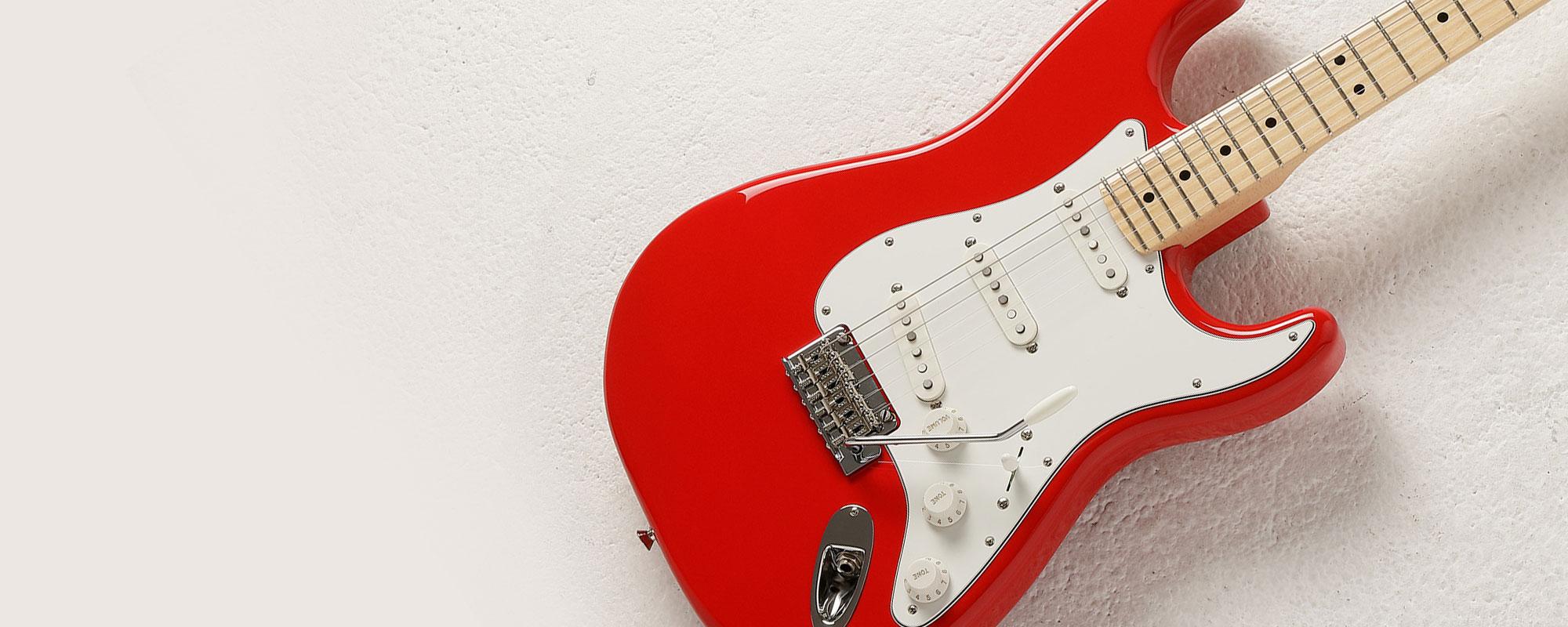 Fender MADE IN JAPAN HYBRID II