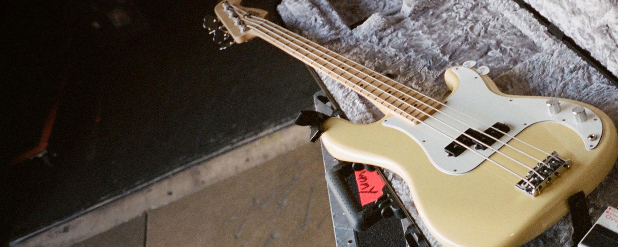 Fender PLAYER