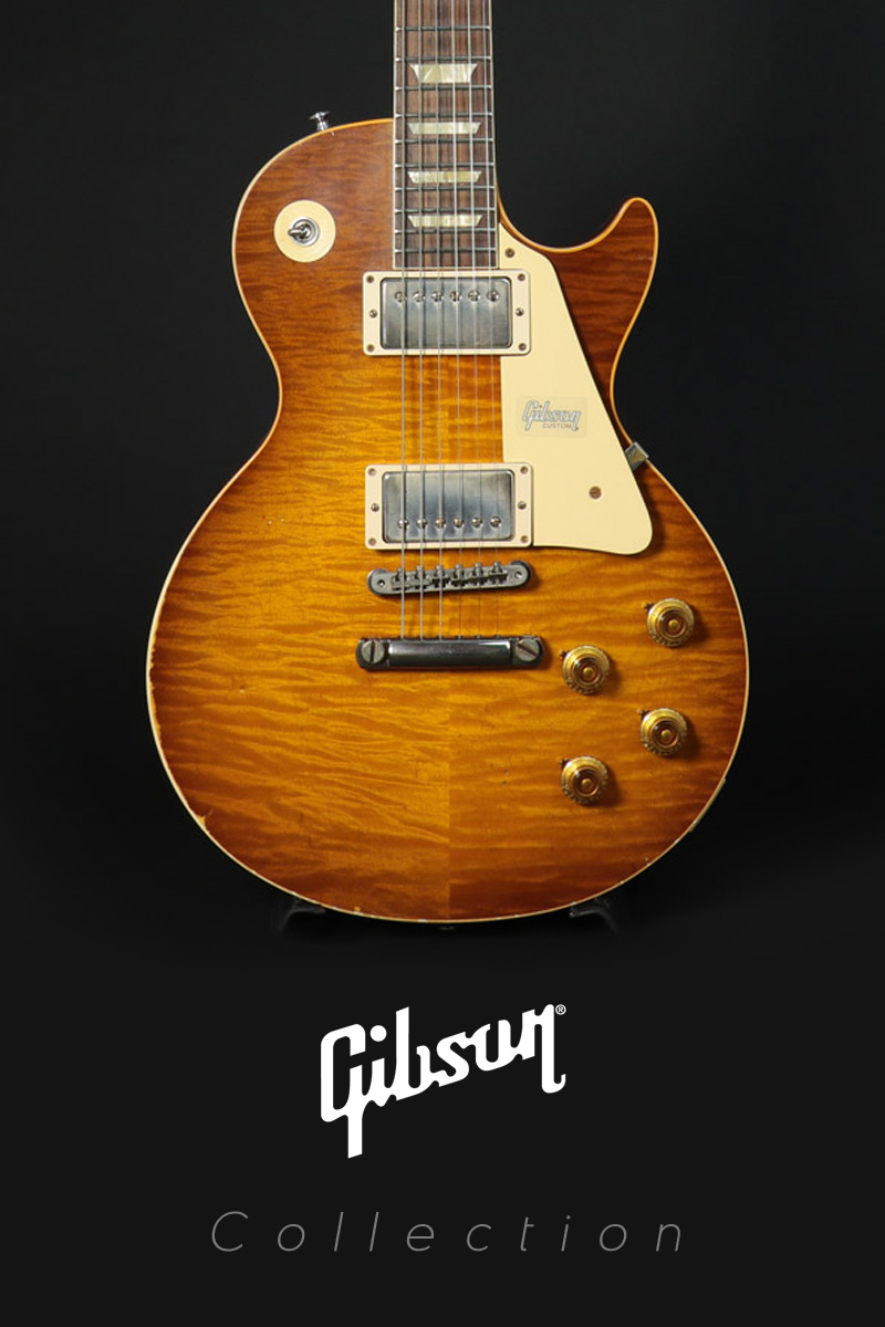 Gibson Collection