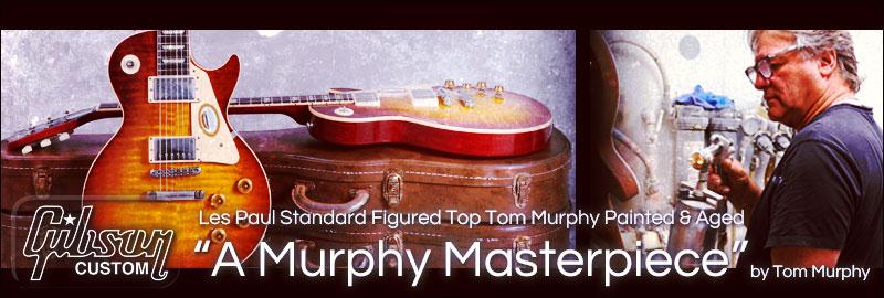 A Murphy Masterpiece