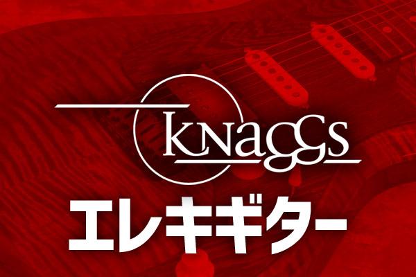 Knaggs エレキギターで探す