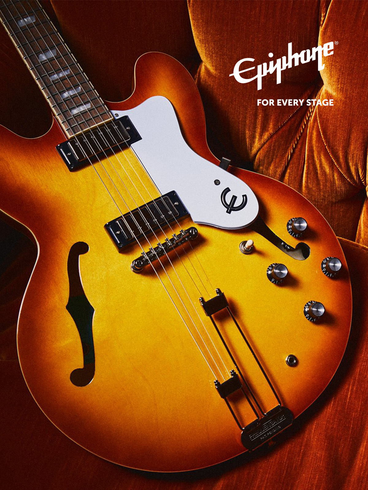 Epiphone   エピフォン【イシバシ楽器】