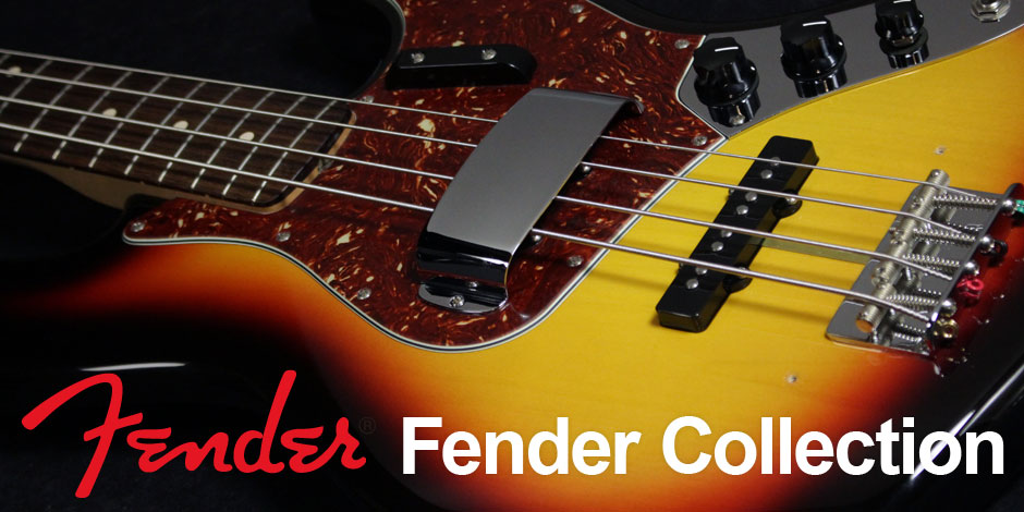 Fender USA