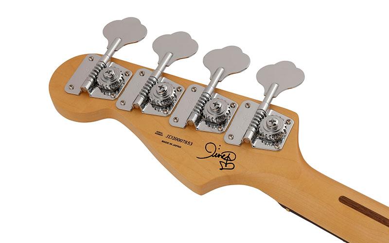 Fender JINO Jazz Bass(フェンダー ジノ ジャズベース)【イシバシ楽器】