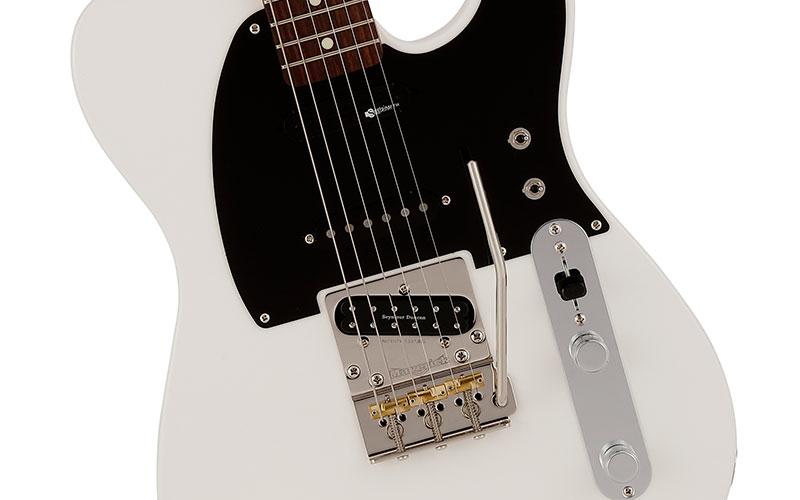 Fender MIYAVI TELECASTER(フェンダー ミヤビ テレキャスター)【イシバシ楽器】