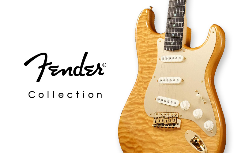 Fender Collection