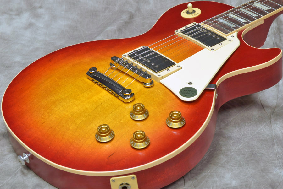 Gibson Les Paul Standard Faded 50s