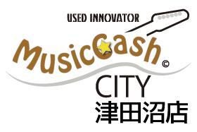 ミュージックキャッシュ・シティ津田沼店